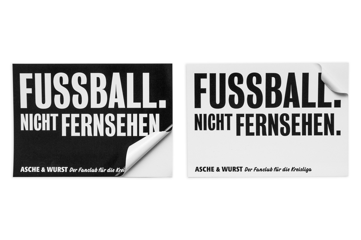 Kreisliga Sticker